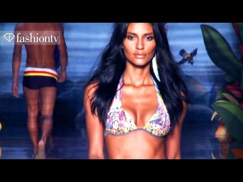Gorgeous Bikini Models: Sexy Bikinis on the Runways in Sao Paulo, Rio and Miami | FashionTV – FTV