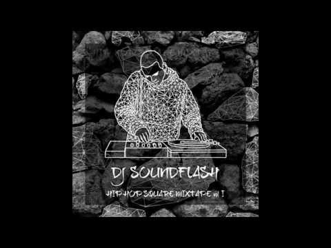 JahMaikol & Febbo Mc   Special Dj SoundFlash   Hip Hop Square vol 1