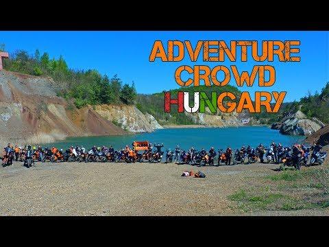 5000 hp in the Mountains | KTM Adventure meet 2018 Hungary | English & Magyar_Legjobb videók: Magyarország