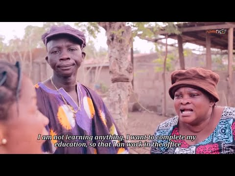 Selimo Goes To School Latest Yoruba Movie 2020 Comedy Starring No Network | Sisi Quadri | Atoribewu