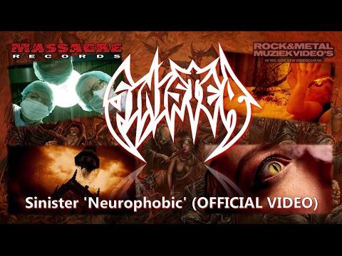 Sinister - Neurophobic