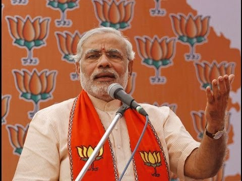 Modi inducted into BJP Parliamentary Board