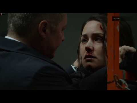 The most badass Raymond Reddington scene in The Blacklist