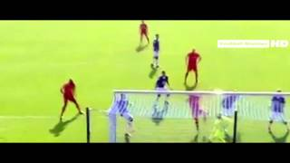 Everton vs Liverpool 1-1 Premier League 2015
