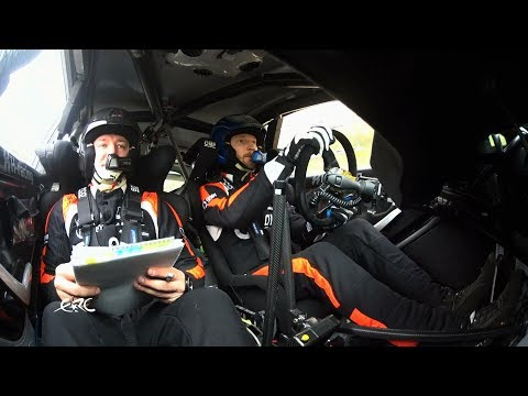 Azores Airlines Rallye 2018 - Lukyanuk OBC on QS