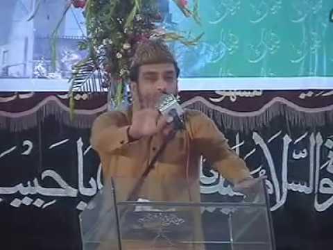 Eidgah Sharif - Hamid Ali Saeedi  - Urs Pak  - 08 - June -12 - By Tahir Shahzad