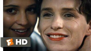 The Danish Girl   Role Play Scene  2 10    Movieclips