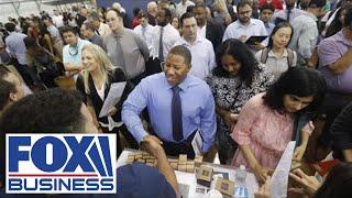 December jobs report: 'Best labor market for workers'