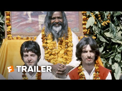 Still of Meeting the Beatles in India (Virtual Cinema)