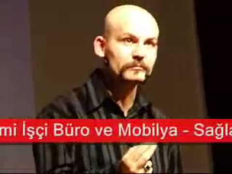 Atalay Demirci Akhisar Stand Up Gösterisi