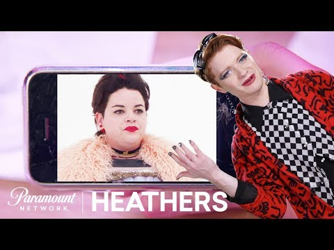 Hellscape with Heather Duke #7 (Heathers Episode 7 Recap)   Paramount Network
