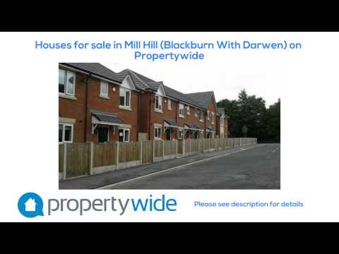 Houses for sale in Mill Hill (Blackburn With Darwen) on Propertywide