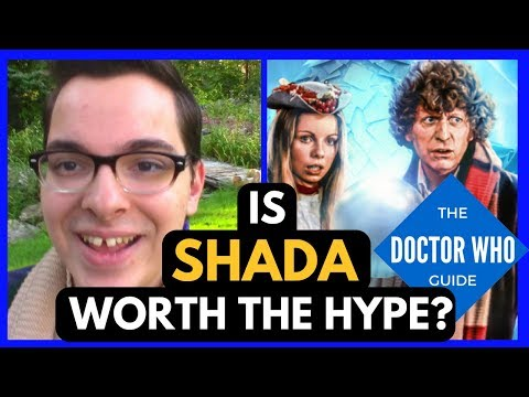 Doctor Who Shada Review 2017!