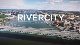 RiverCity Gothenburg is the largest urban development programme in Scandinavia. Over the next few decades, development is ...