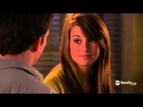 Amy and Ricky | The Secret Life of the American Teenager | 2x15 - Clip 2