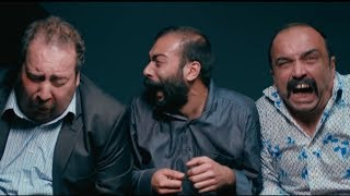 Komedi filmi, İstanbul'un güzide semtlerinden biri olan Hacıhüsrev'de yaşayan 3 elit sinyalciyi ve İsa'nın son akşam yemeği tablosunu bir araya getiriyor.Yönetmen: Ahmet KapucuOyuncular: Tamer Karadağlı , Cemal Hünal , Ayhan Taş , Burak Satıbol , Mahmut Tuncer