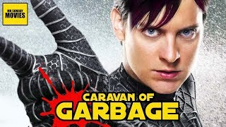 Spider-Man 3 - Caravan Of Garbage