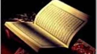 تلاوه من سورة مريم -الشيخ ادريس ابكر.flv