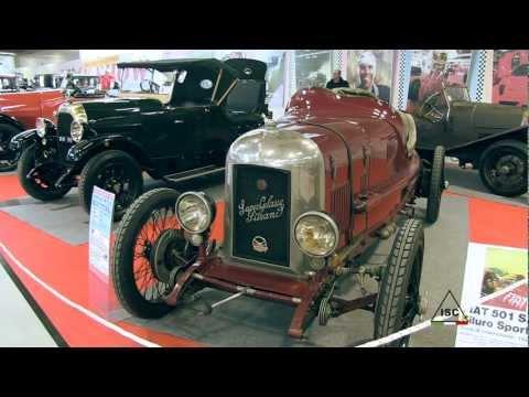 10° Old Time Show 2013 - Le Grandi Fiat