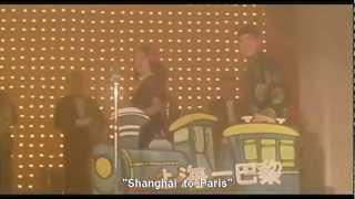 Nonton Shanghai Triad In The Nightclub  Iv  Film Subtitle Indonesia Streaming Movie Download