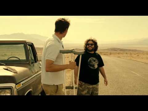 Scenic Route: Taking The Scenic Route 2013 Movie Scene