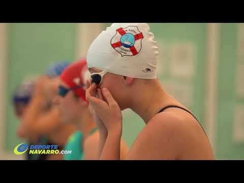 natacion campeonato euskalherria 200 espalada femenino