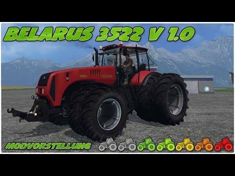 Belarus 3522 v1.2