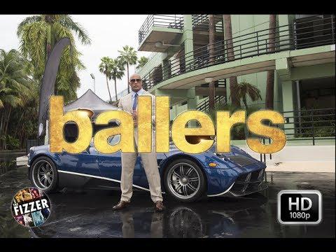 BALLERS Season 3 Official Teaser Trailer (HD) Dwayne Johnson HBO Series 2017