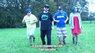 Video C kom sa ki fo dansé - LinksTheSun MP3, 3GP, MP4, WEBM, AVI, FLV November 2017