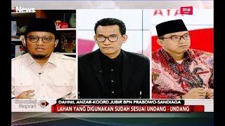 Video Amsori dan Dahnil Saling Serang Soal Lahan Prabowo, Ini Kata Pengamat - Special Report 20/02 MP3, 3GP, MP4, WEBM, AVI, FLV Februari 2019