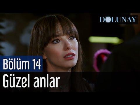 dolunay - scena della quattordicesima puntata: la sciarpa di zeynep