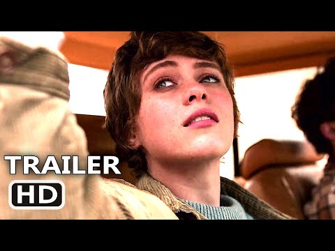 I AM NOT OKAY WITH THIS Trailer (NEW 2020) Sophia Lillis Teen Movie