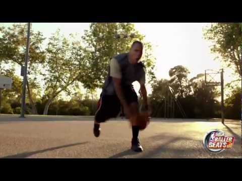 Première vidéo de NBA Baller Beats