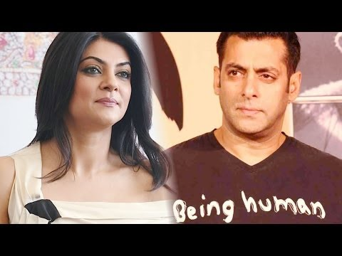 I Have Worked With Salman Khan's Being Human: Sush