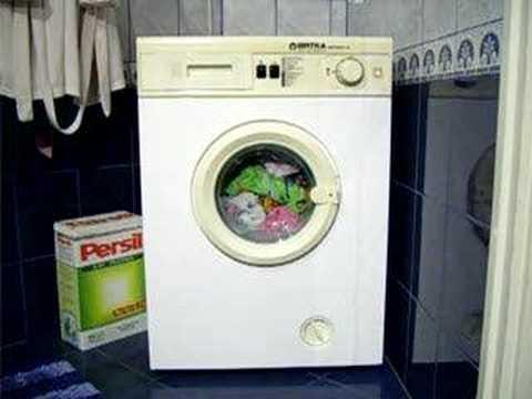 электрическая схема стиральной