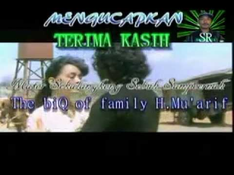Rhoma Irama Puing-puing Family