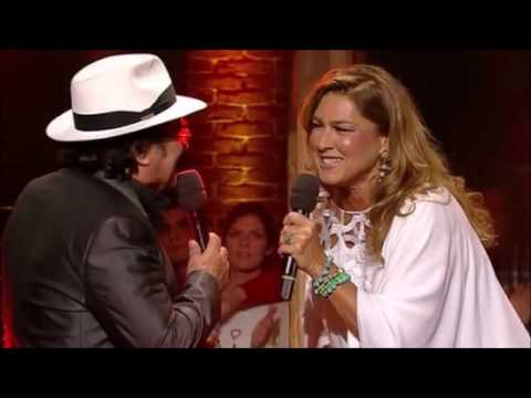 "al bano & romina power - ""white christmas"""