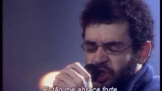 Download Lagu Legião Urbana - Tempo Perdido (ao vivo) Especial Mp3