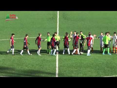 L'Aquila-Mosciano 4-1 il servizio della gara