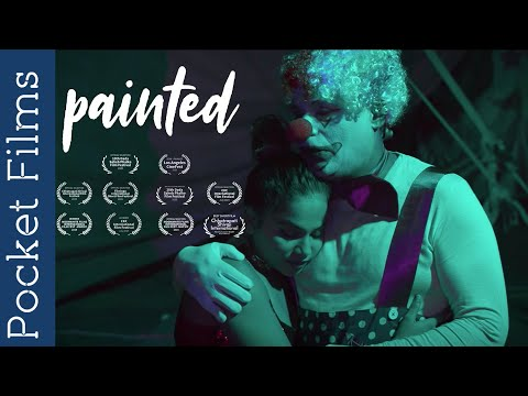 Award Winning Short Film - Painted - ft. Ashish Vidyarthi | A Father's Day Special