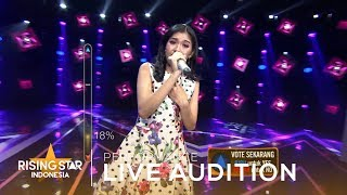 "Video Rayfa Qadra ""Mantan Terindah"" 