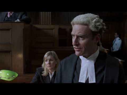 Trial & Retribution Season 12, Episode 5-6: Shooter: Part 1-2