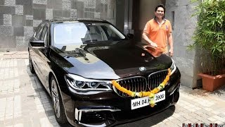 Sachin Tendulkar's Car Collection