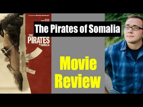 The Pirates Of Somalia - Movie Review