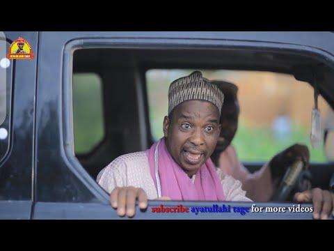 Bosho Mai Kudin Kauye Sabon Comedy 2020 (Original Video)