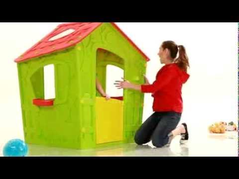 Игровой домик Keter Kids Magic playhouse