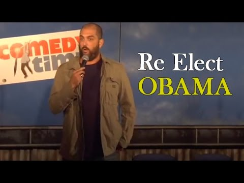 Re Elect Obama! (Funny Videos)