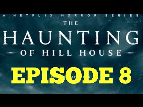 The Haunting Of Hill House Episode 8 Witness Marks Recap