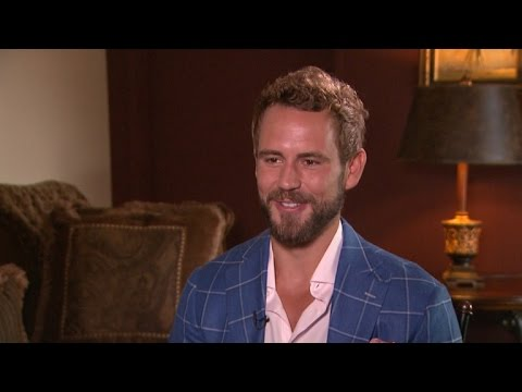 Could Nick Viall Be The Next 'Bachelor'?