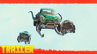 Nonton Monster Trucks (2017) Primer Tráiler Oficial Subtitulado Film Subtitle Indonesia Streaming Movie Download